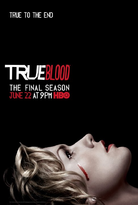 """True Blood"" Original Pilot 