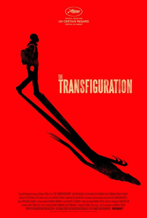The Transfiguration | ShotOnWhat?