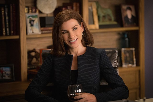"""The Good Wife"" Innocents 