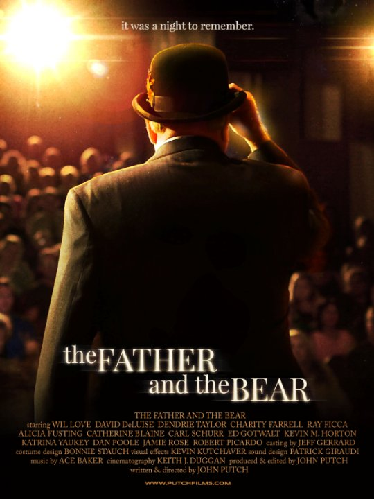 The Father and the Bear Technical Specifications