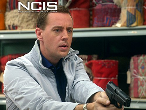 """NCIS"" Personal Day 