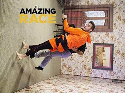 """The Amazing Race"" Get in There and Think Like a Dog Technical Specifications"