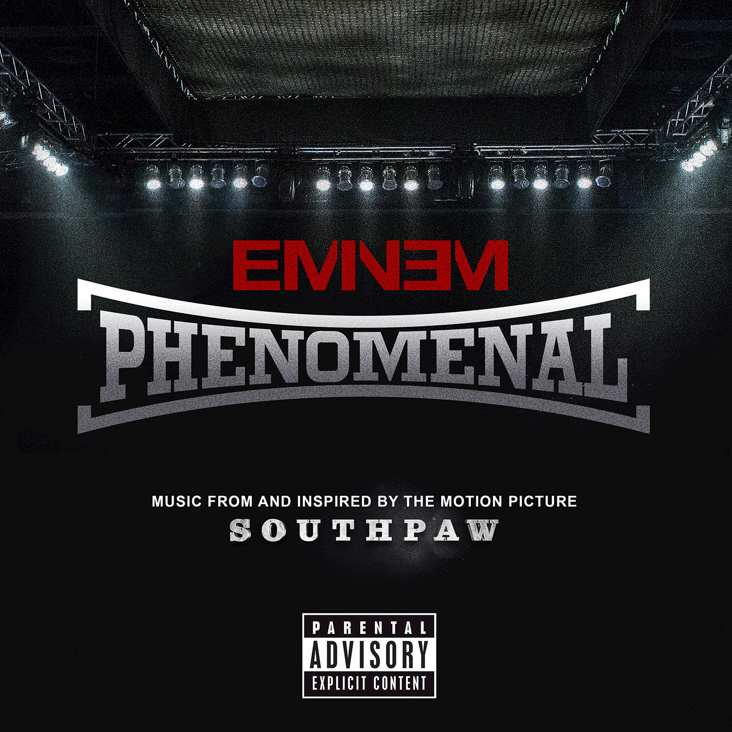 Eminem: Phenomenal (2015) Technical Specifications