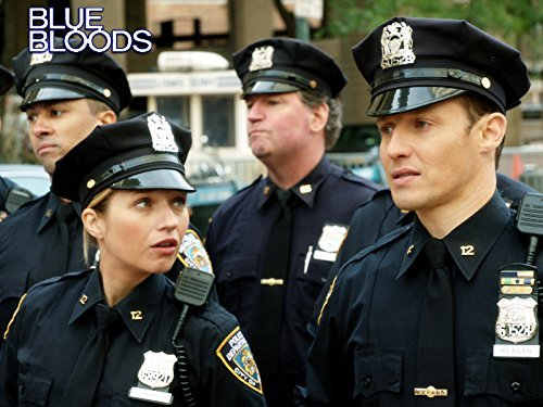 """Blue Bloods"" Rush to Judgment Technical Specifications"