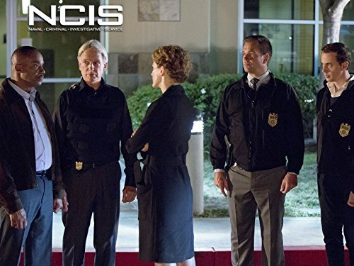 """NCIS"" Double Trouble 
