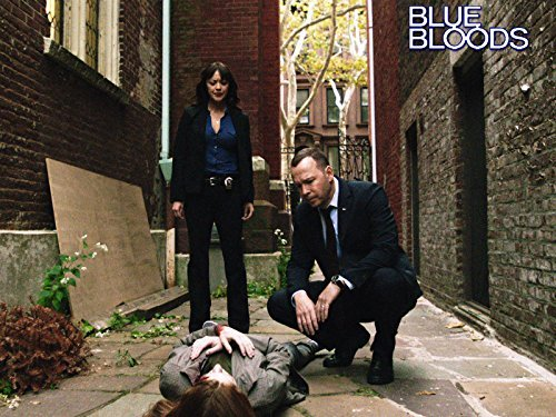 """Blue Bloods"" Unsung Heroes 