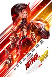 Ant-Man and the Wasp (2018)  Technical Specifications