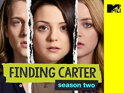 """Finding Carter"" Anywhere But Here Technical Specifications"