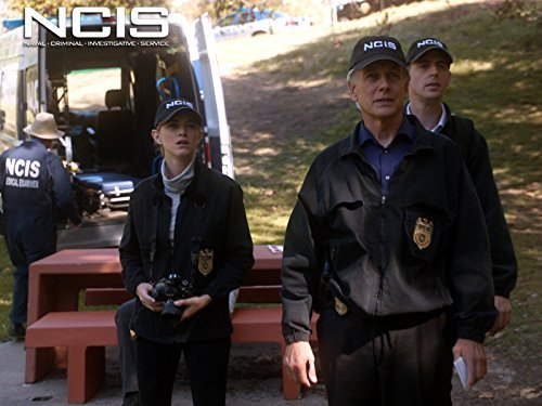"""NCIS"" Viral Technical Specifications"