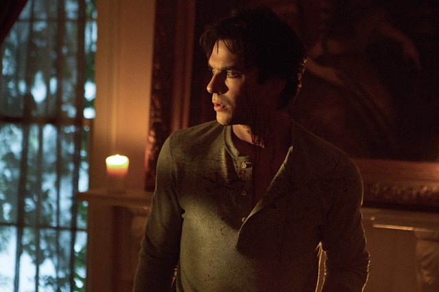 """The Vampire Diaries"" Things We Lost in the Fire 