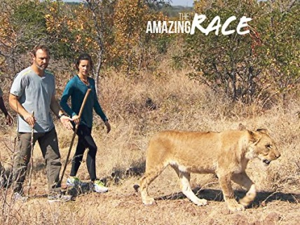"""The Amazing Race"" King of the Jungle Technical Specifications"