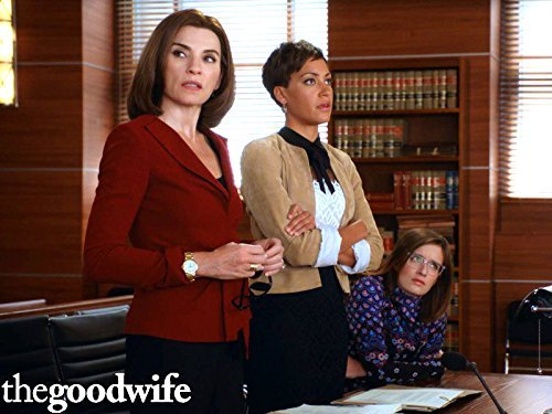"""The Good Wife"" Lies 