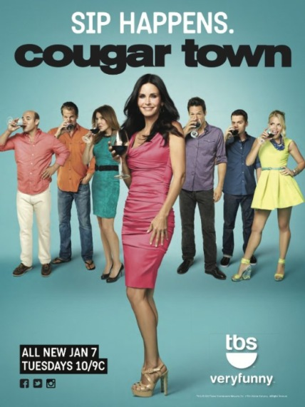 """Cougar Town"" Something Good Coming: Part 2 Technical Specifications"