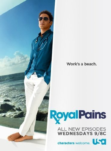 """Royal Pains"" Doubt of Africa Technical Specifications"