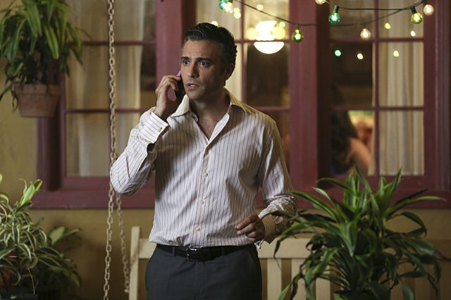"""Jane the Virgin"" Chapter Twenty-Eight Technical Specifications"