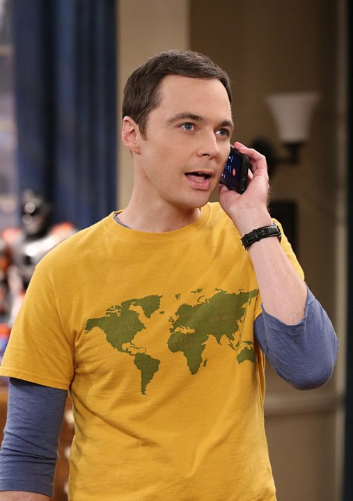 """The Big Bang Theory"" The Earworm Reverberation Technical Specifications"