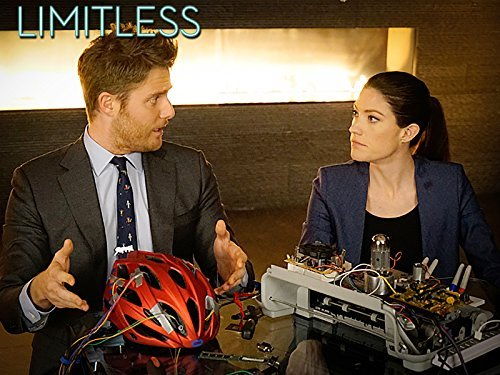 """Limitless"" Hi, My Name Is Rebecca Harris 