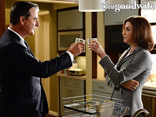 """The Good Wife"" Driven 
