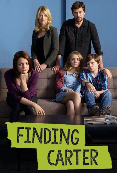 """Finding Carter"" She's Come Undone Technical Specifications"