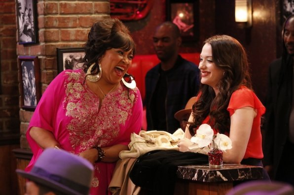 """2 Broke Girls"" And the Sax Problem Technical Specifications"