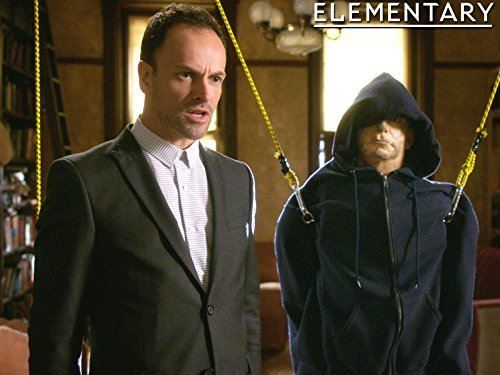 """Elementary"" A Burden of Blood Technical Specifications"