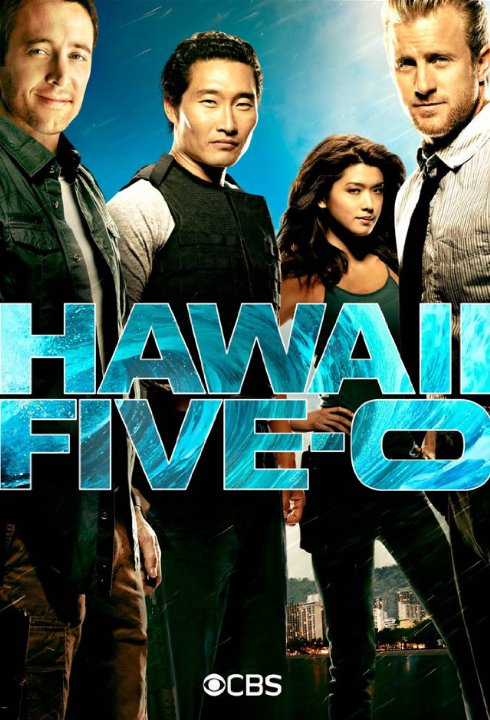 """Hawaii Five-0"" Piko Pau 'iole 