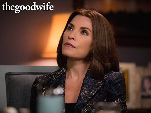 """The Good Wife"" Discovery 