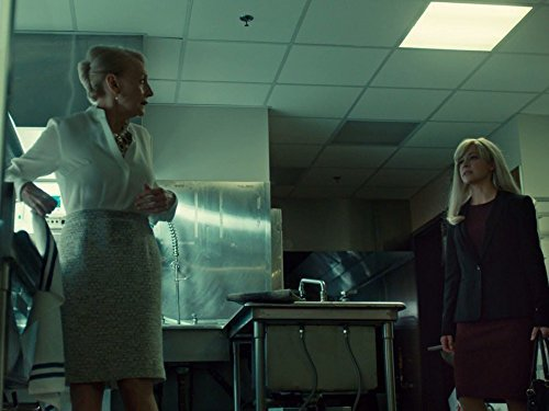 """Orphan Black"" The Scandal of Altruism Technical Specifications"