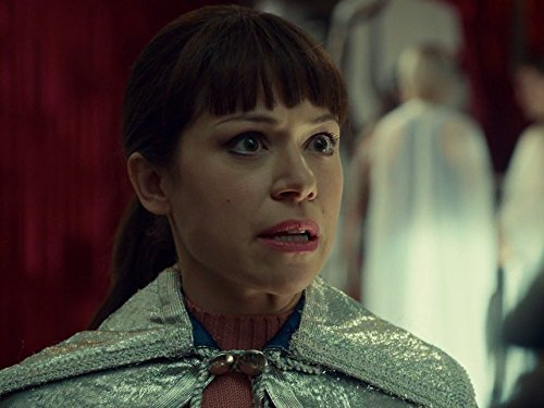 """Orphan Black"" The Redesign of Natural Objects Technical Specifications"