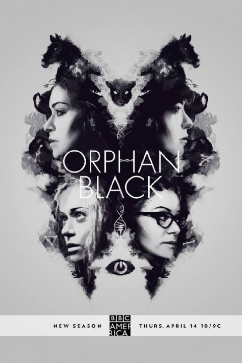 """Orphan Black"" From Dancing Mice to Psychopaths 