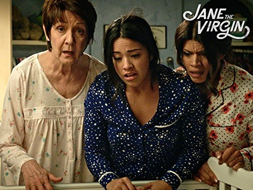 """Jane the Virgin"" Chapter Thirty-One 