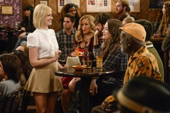 """2 Broke Girls"" And the Story Telling Show Technical Specifications"