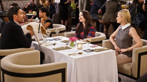 """2 Broke Girls"" And the Great Escape Technical Specifications"
