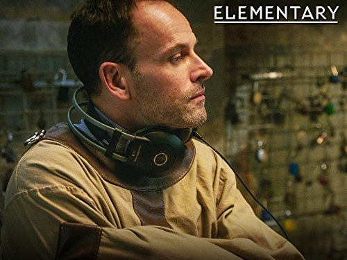 """Elementary"" A Study in Charlotte Technical Specifications"
