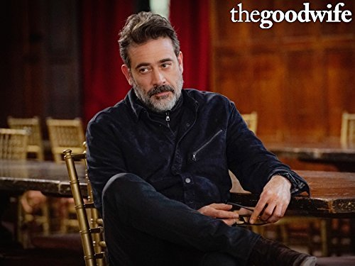 """The Good Wife"" Judged 