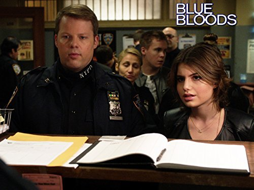 """Blue Bloods"" The Road to Hell 