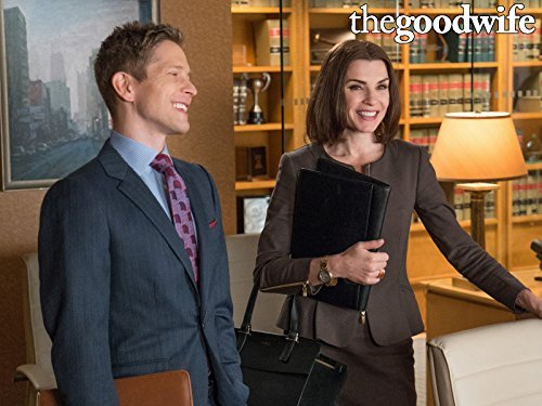 """The Good Wife"" Tracks 