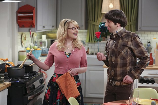 """The Big Bang Theory"" The Meemaw Materialization Technical Specifications"