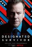 Designated Survivor | ShotOnWhat?