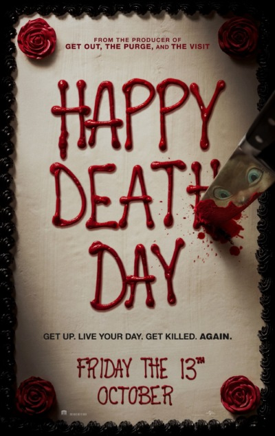 Happy Death Day Technical Specifications
