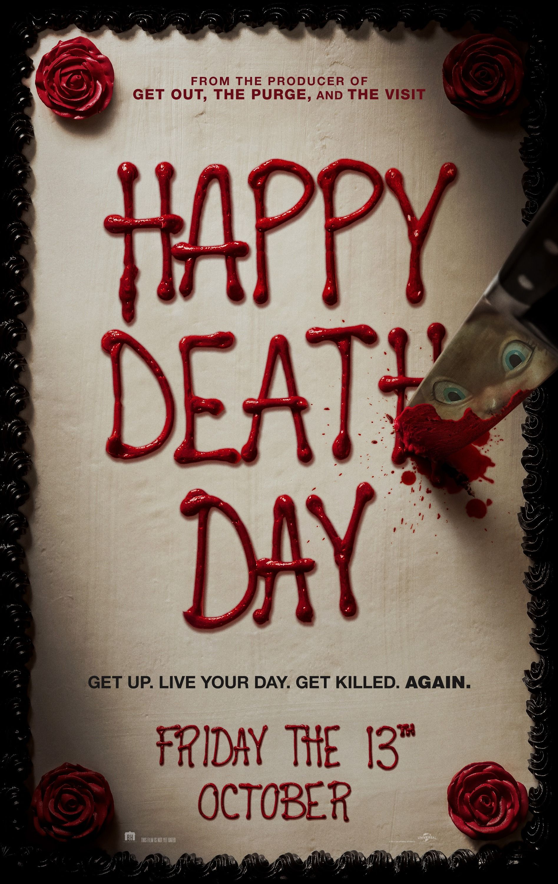 Happy Death Day (2017)  Technical Specifications
