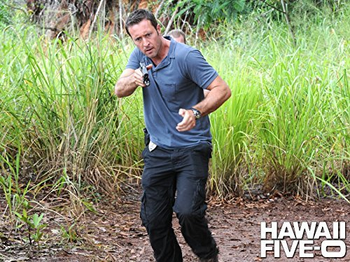 """Hawaii Five-0"" Umia Ka Hanu 