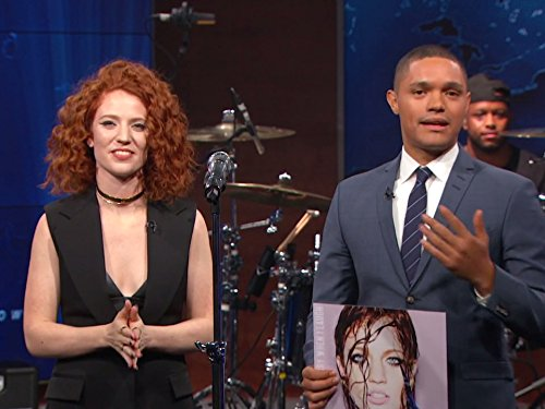 """The Daily Show"" Jess Glynne"
