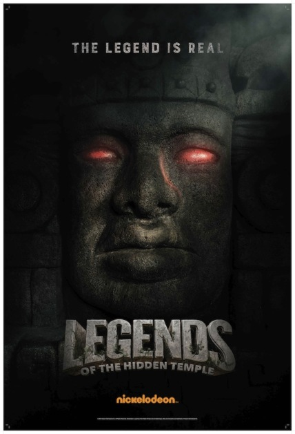Legends of the Hidden Temple: The Movie | ShotOnWhat?