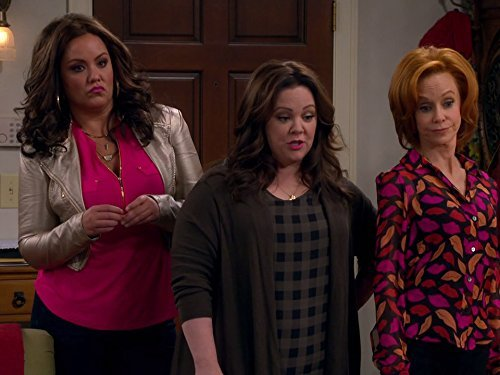 """Mike & Molly"" The Good Wife Technical Specifications"