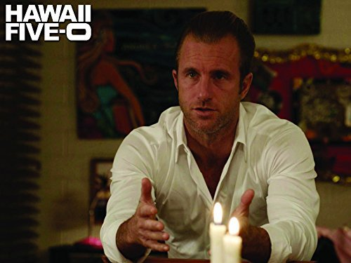 """Hawaii Five-0"" Hoa 'inea 