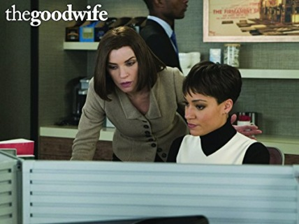 """The Good Wife"" Monday Technical Specifications"