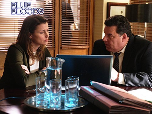 """Blue Bloods"" Fresh Start Technical Specifications"