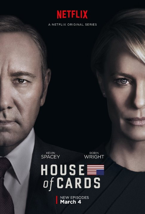 """House of Cards"" Episode #5.1 