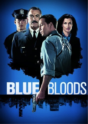 """Blue Bloods"" Friends in Need 